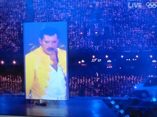 Freddie降臨.JPG
