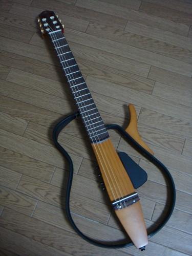 サイレントギター.JPG
